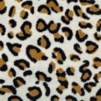 Object Carpett Leo 702 Schneeleopard Tapijttegel 1