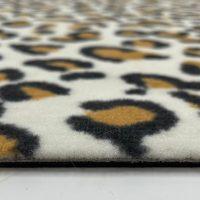 Object Carpett Leo 702 Schneeleopard Tapijttegel 3