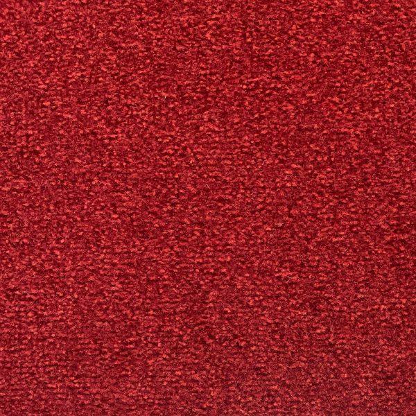 Object Carpett Nyltecc 762 Rood Tapijttegel 1