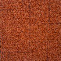 Desso Iconic 5103 Oranje Tapijttegel 1